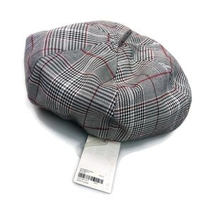 5 for $30 NWT Forever 21 Beret Hat White & Black